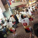 高円寺阿波踊り2015