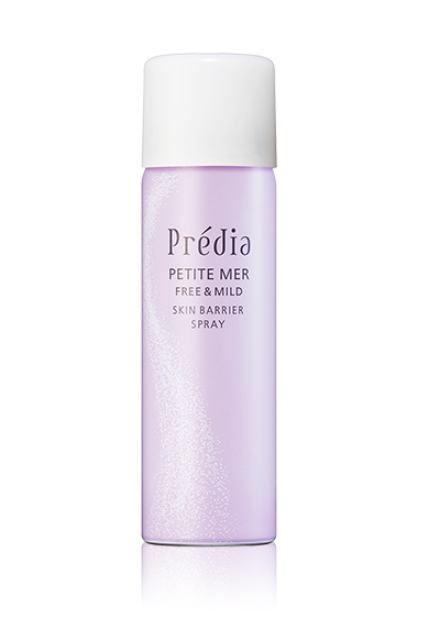 肌を守る透明バリアで、花粉・PM2.5・ちり・ほこりをしっかりとブロック!